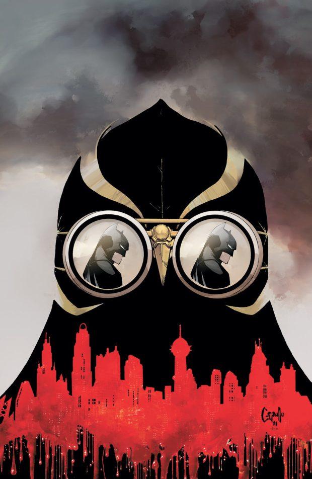 Owlman?