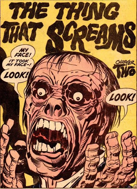 Kirby - Screams