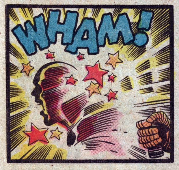 Kirby - Wham