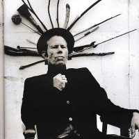 Tom Waits.... the crooked tree grows stronger