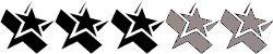 Grade 3 Star