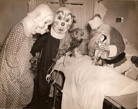 Hospital Nightmare