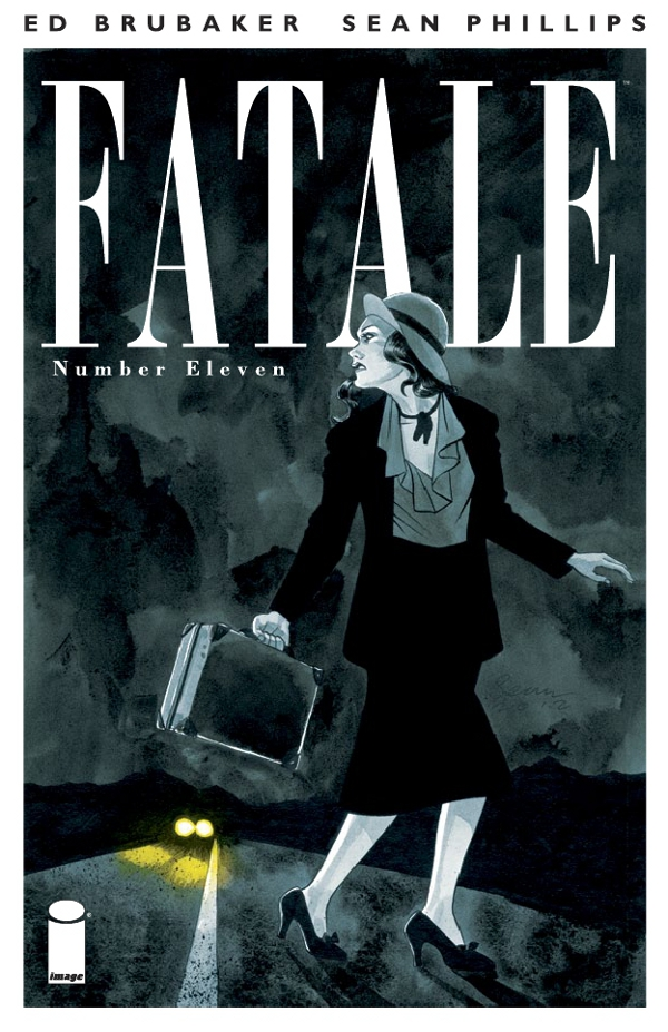 Sean Phillips Fatale Eleven