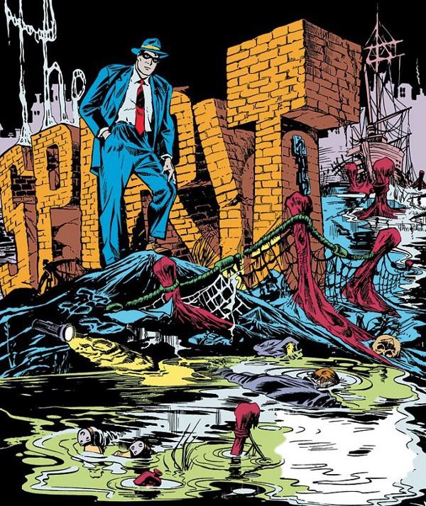 Eisner Spirit Logo