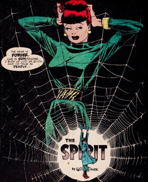 Eisner Spirit Power