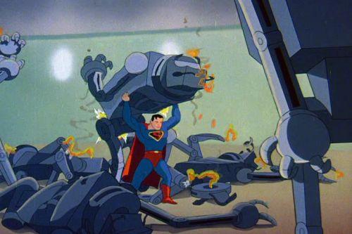Fleischer Superman 1