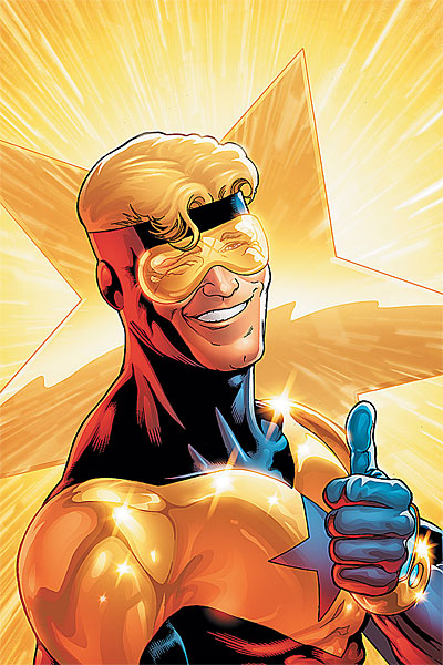 Maguire Booster Gold