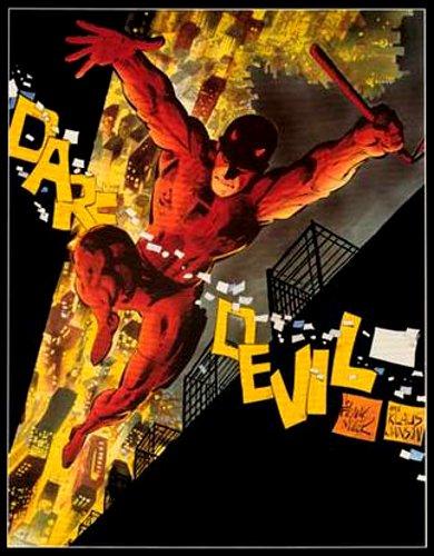 Miller Daredevil