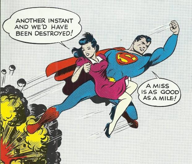 Shuster Superman