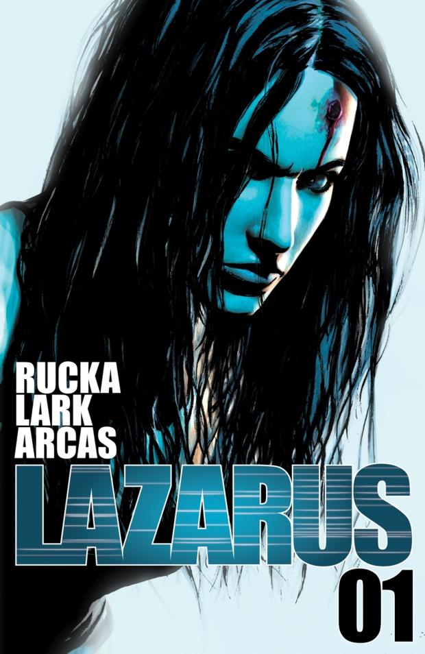 Lark Lazarus 1