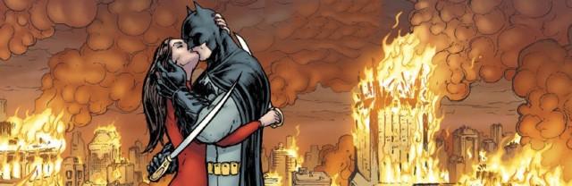 Burnham Bat-Kiss