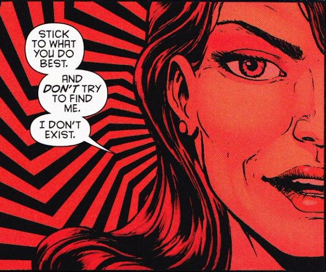 Burnham Batman Inc 13 Kathy Kane