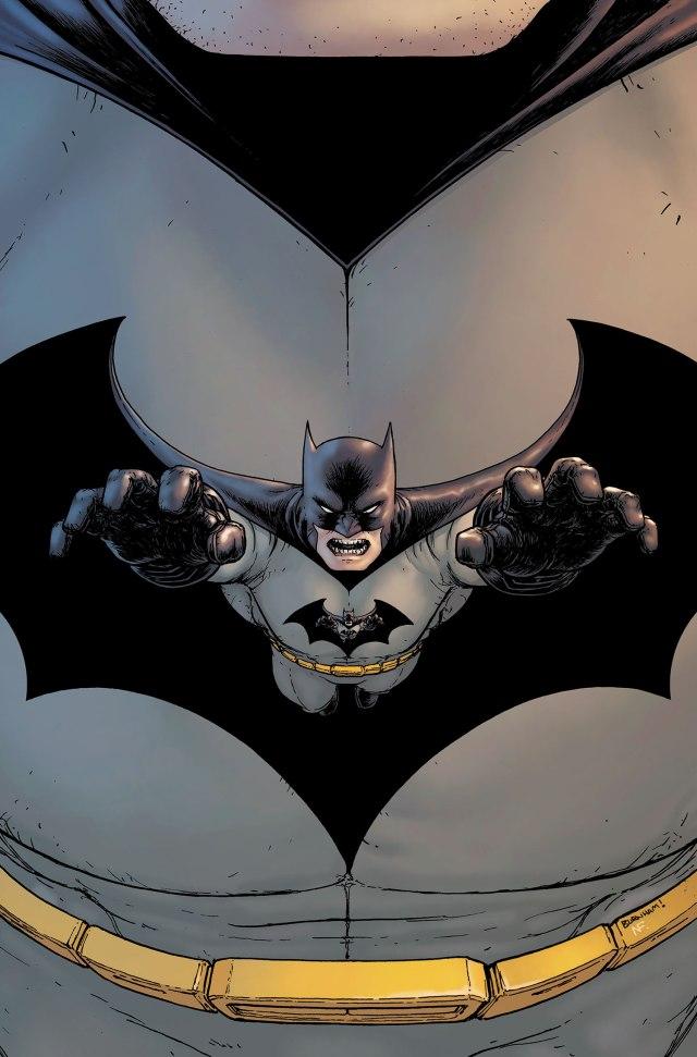 Burnham Batman Inc 13