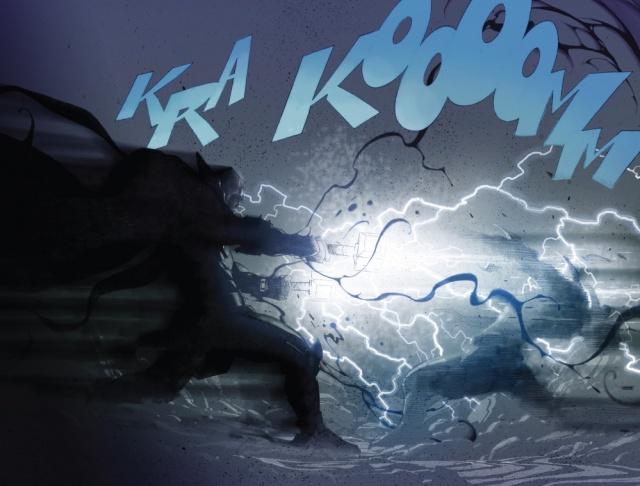Ribic Thor 11 KRAKOOM