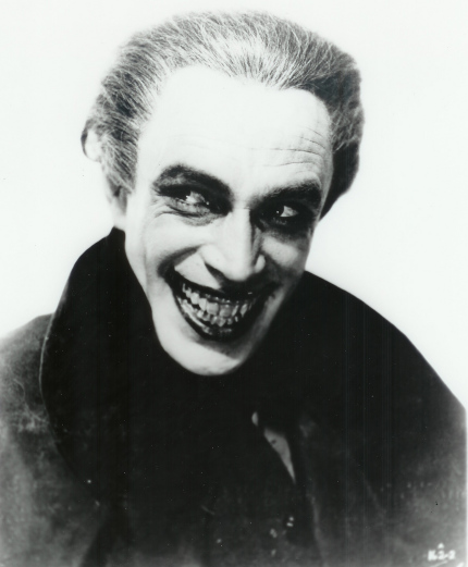 Conrad Veidt Man Who Laughs