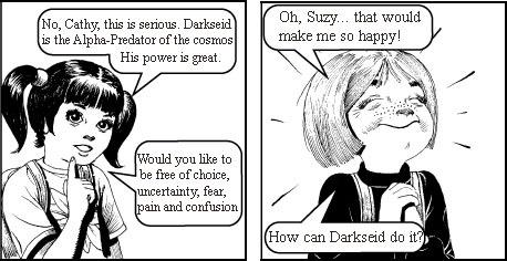 Darkseid Tract