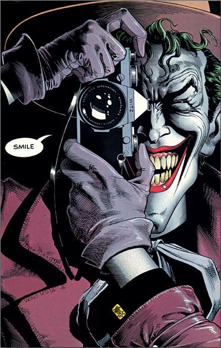 Joker by Bolland