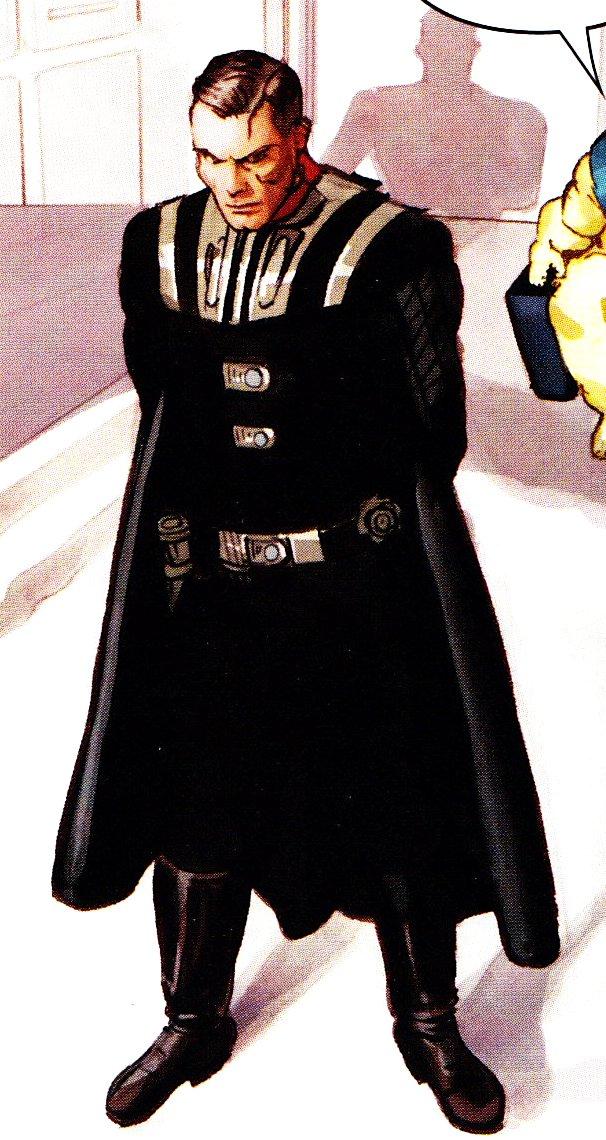 Mayhew Darth Vader 2