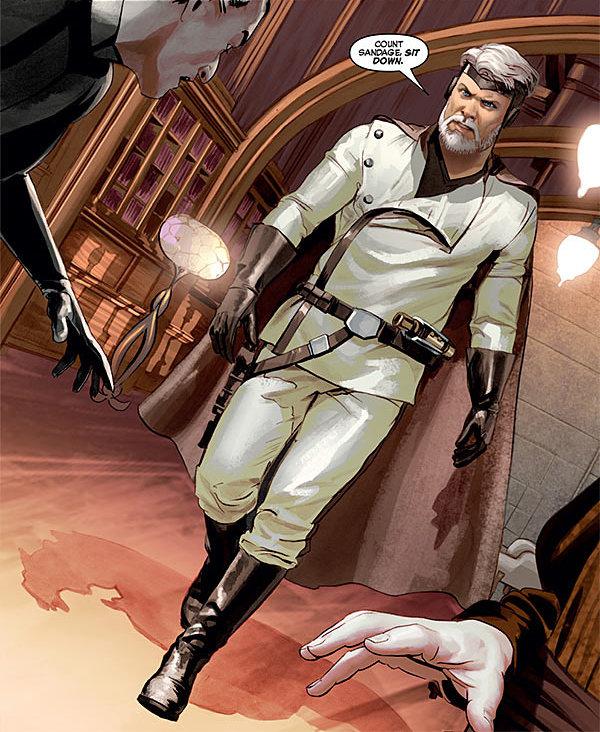 Mayhew General Skywalker