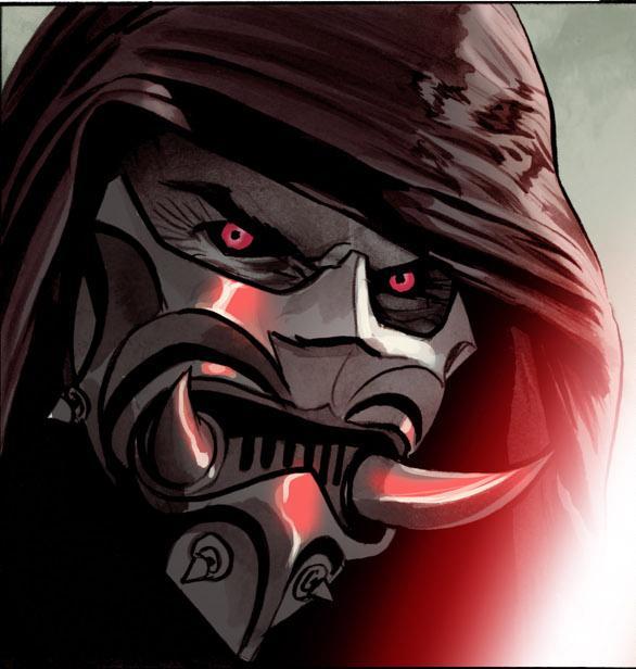 Mayhew Sith