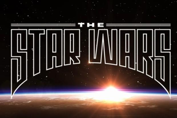 The Star Wars Logo