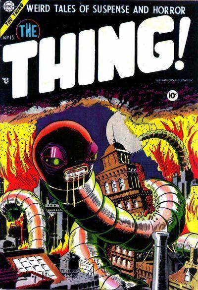 Ditko - Thing 15