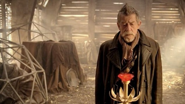 A Charming Bit of Genocide: Dr. Who Turns 50 in Grand ...