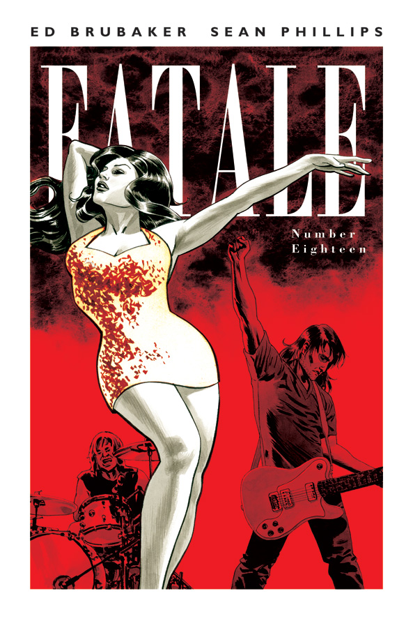 Phillips Fatale 18
