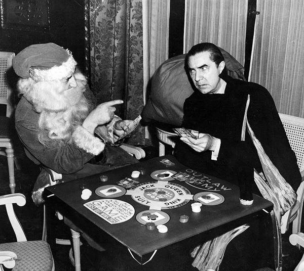 Bela vs Santa