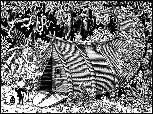Woodring It's a Gift