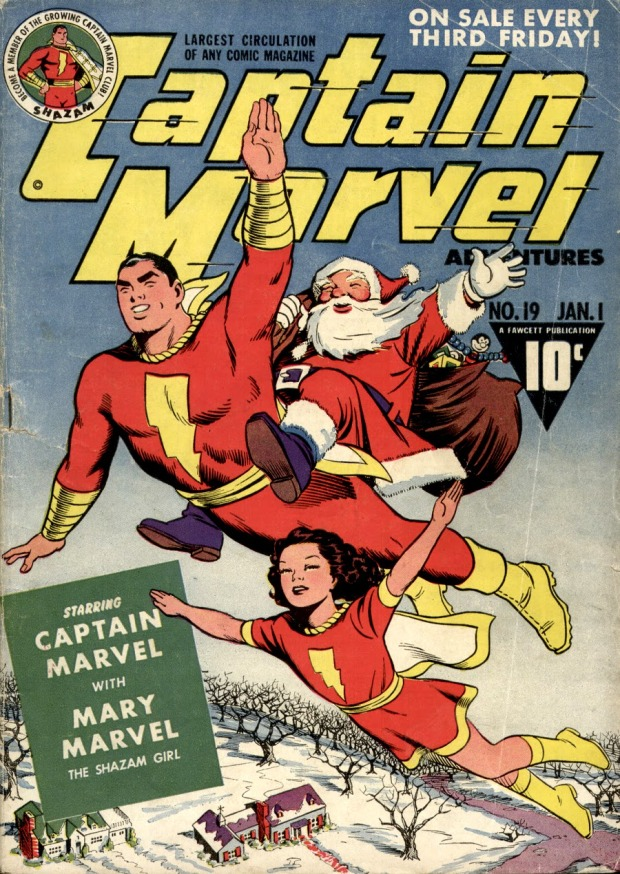 Captain Marvel 19