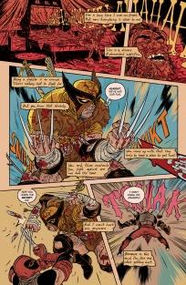 Grampa Wolverine 6