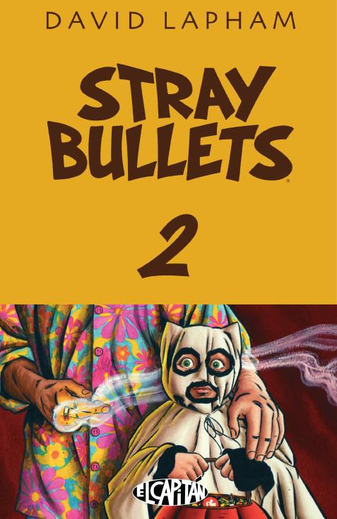 Lapham Stray Bullets 2