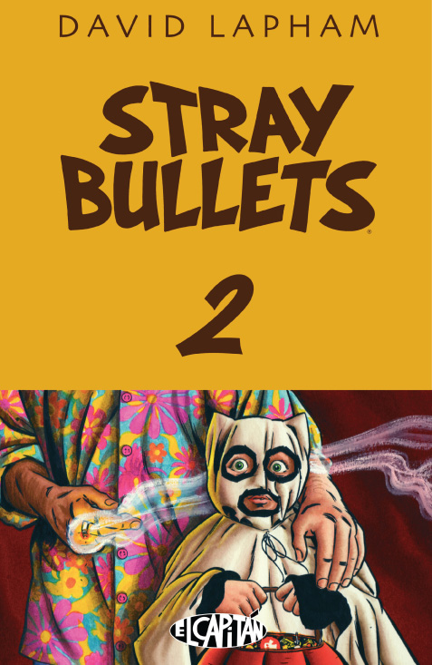 Lapham Stray Bullets 2
