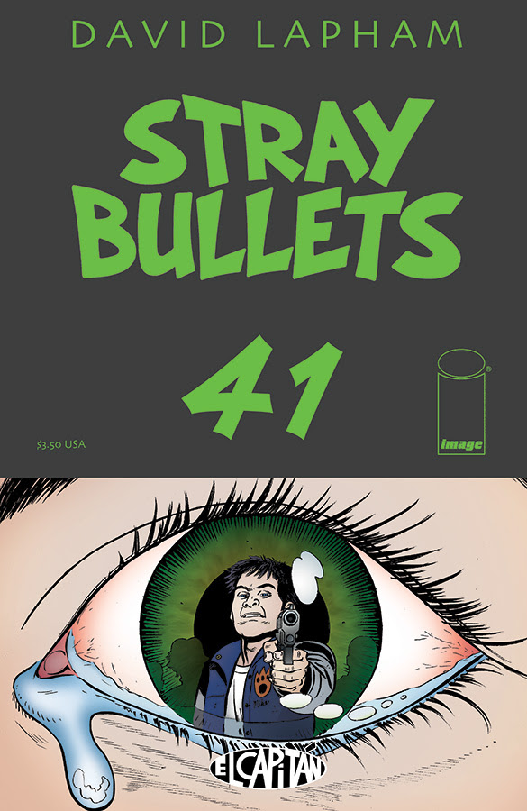 Lapham Stray Bullets 41