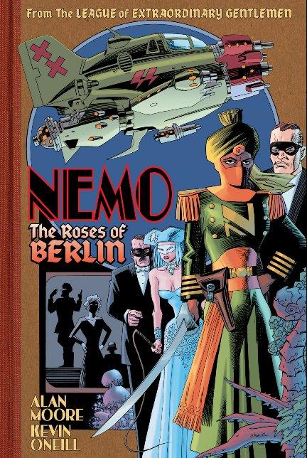 ONeill Nemo Cover