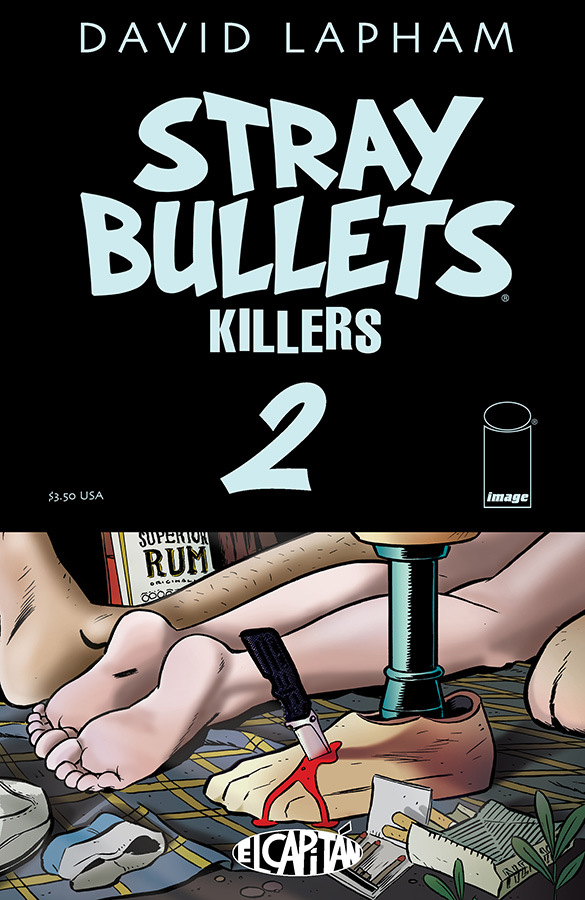 Lapham Killers 2