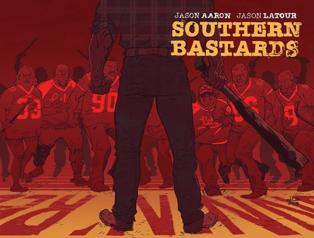 Latour Southern Bastards 1