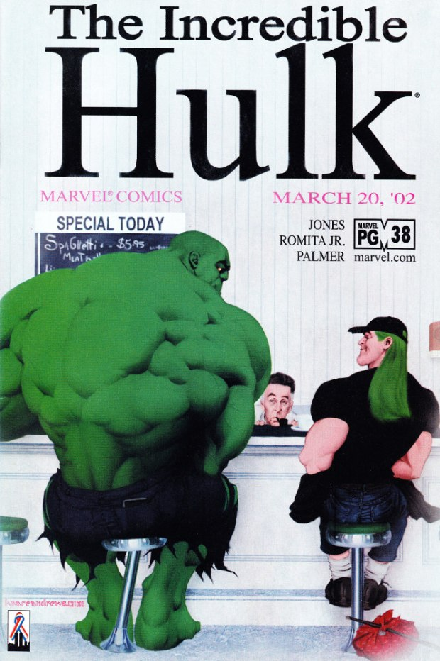 Andrews Hulk 38