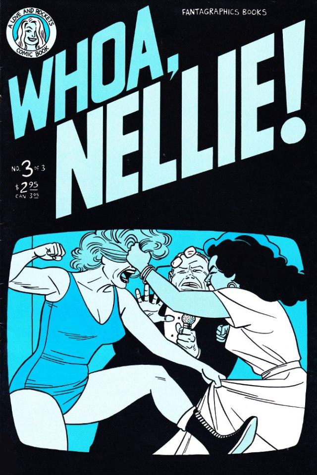 Jaime Whoa Nellie 3