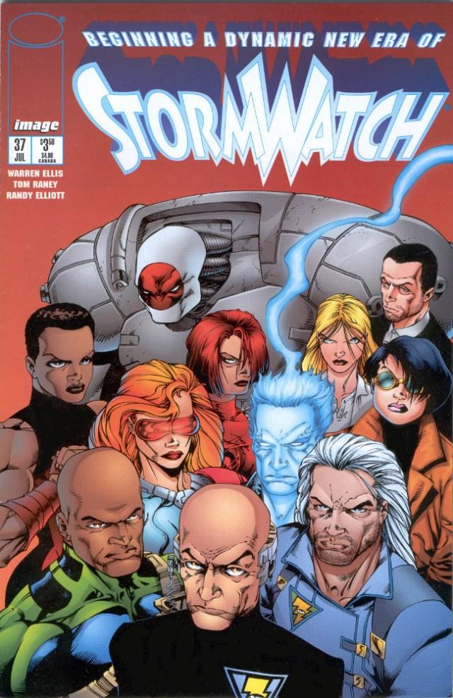 Stormwatch 37