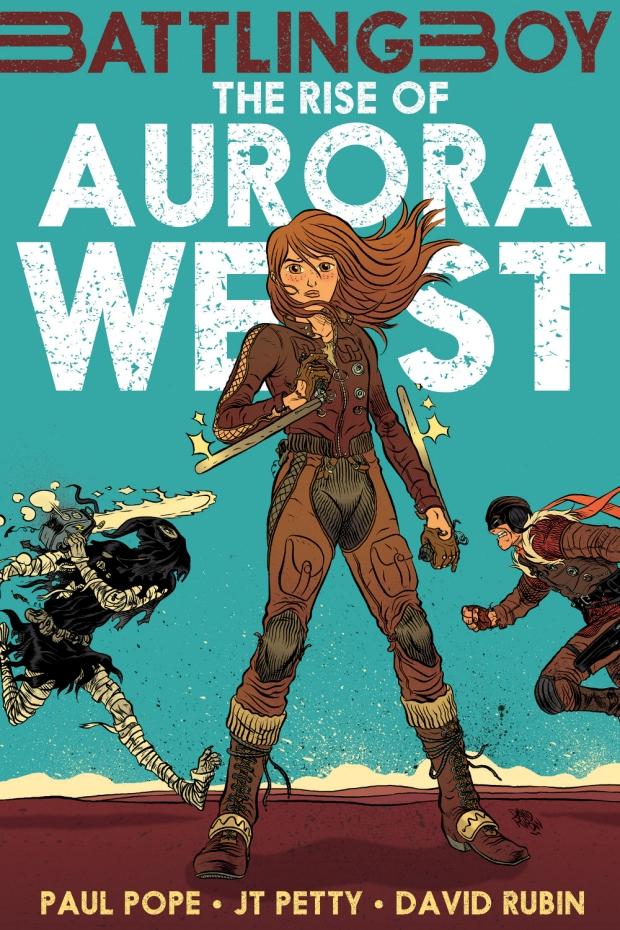 Rubin Aurora West