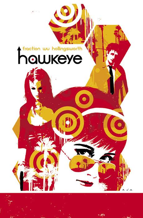 Aja Hawkeye 20