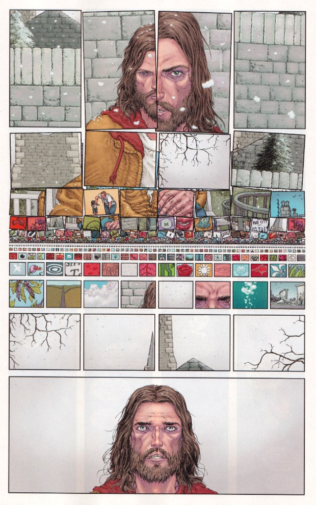 Quitely Algorithm 8