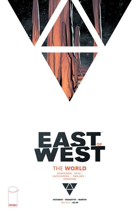 East of West - The World