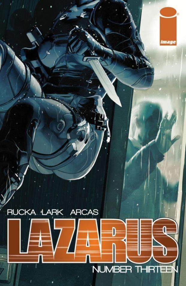 Lark Lazarus 13