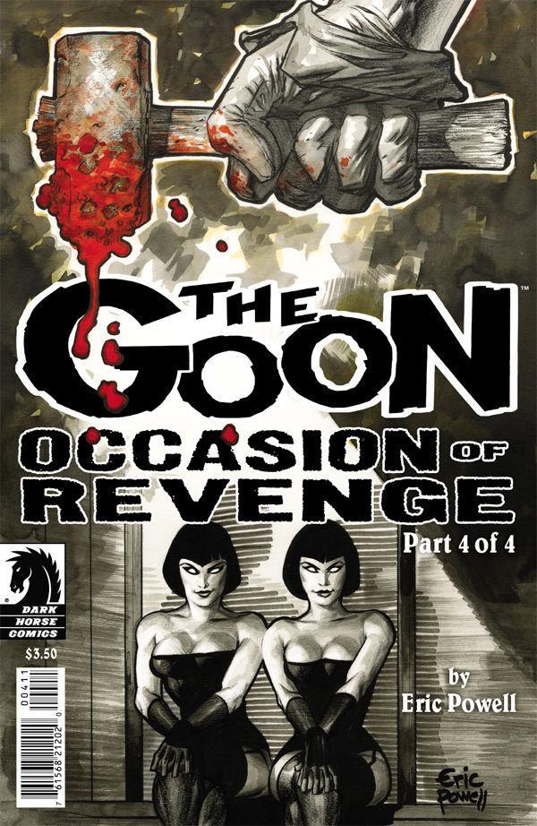 Powell Goon 49