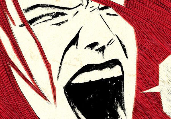 Kindt Mind MGMT Scream