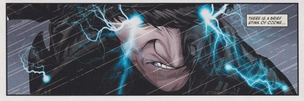 Quesada Miracleman Bates Lightning