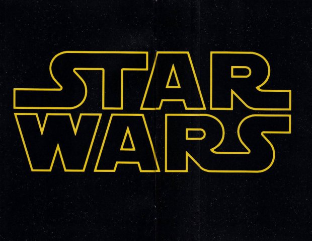 Star Wars 1 Logo